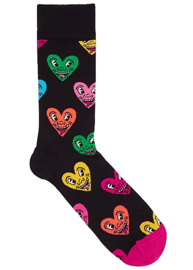 Happy Socks Keith Haring