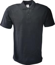 B&C Basic Polo Zwart