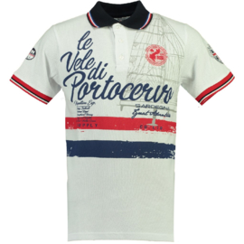 Polo Geographical Norway Kingsley Heren White