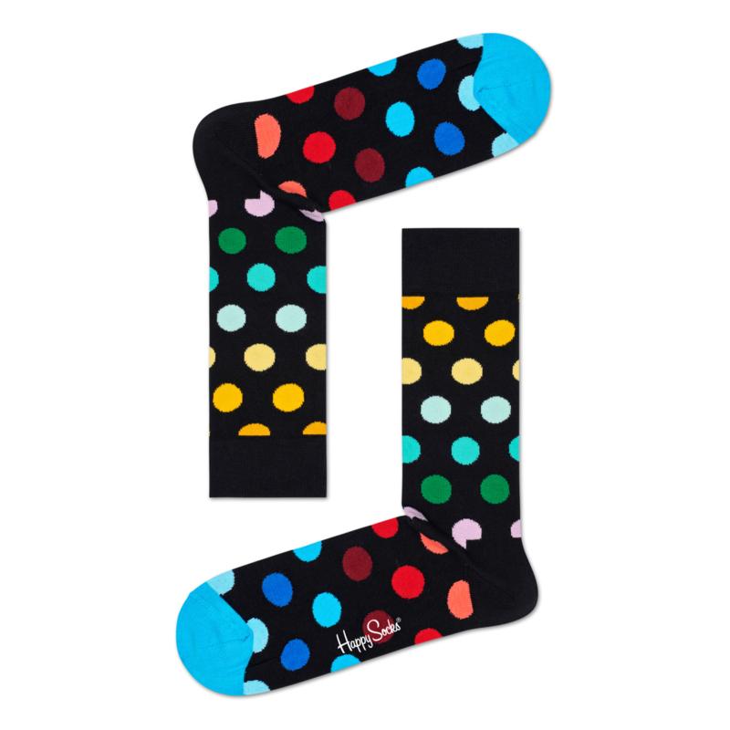 Happy Socks Big Dot Maat 36-40