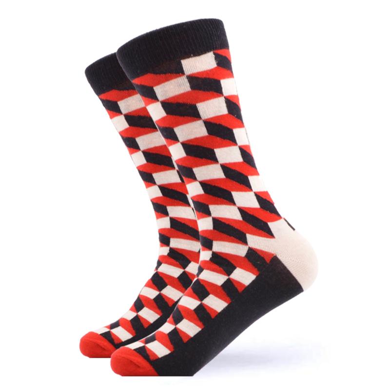 Vrolijke Sokken Blokken Maat 41-46