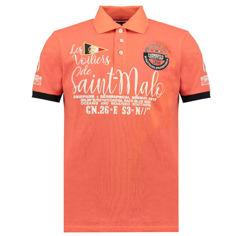 Polo Geographical Norway Kalo Heren Coral