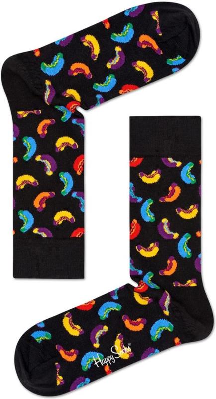 Happy Socks Hot Dog maat 41-46