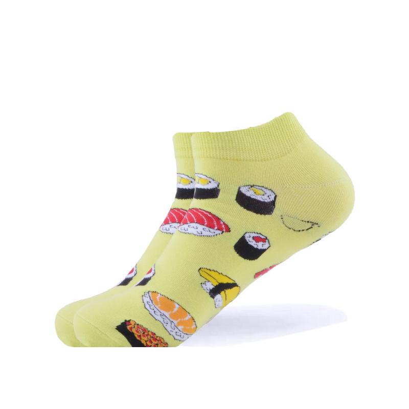 Vrolijke Sokken Sushi Maat 36-40