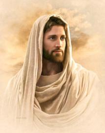 Religie. Jezus 30 x 40 full