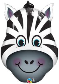 Folie- Zebra