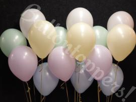 Heliumtros 5 organic