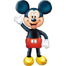 Air Walker- Mickey Mouse