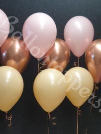 Heliumtros 3