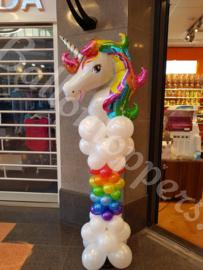 Special- Romeinse pilaar Unicorn