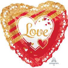 Liefde- Love