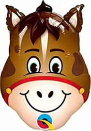 Folie- Paard