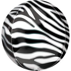 Orbz- Zebra