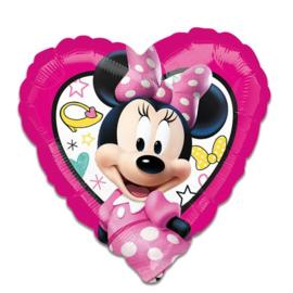 Folie-Minnie hart