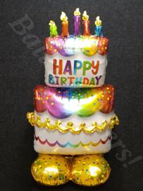 Airloonz- Cake