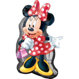 Folie-Minnie Supershape