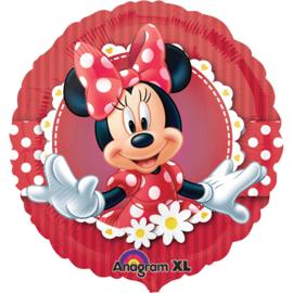 Folie-Minnie Mouse