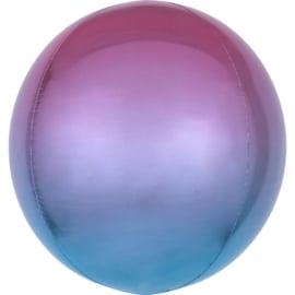 Orbz- Roze blauw