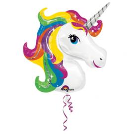Folie-Unicorn fluor