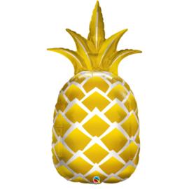 Folie- Ananas