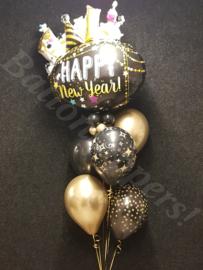 Set- New Year