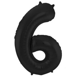 CijferZwart- 6