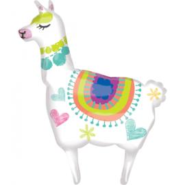 Folie- Lama