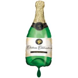 Folie Champagne