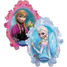 Folie-Frozen mirror