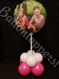 Fotoballon midi