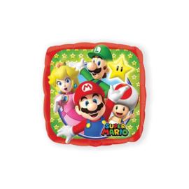 Folie-Super Mario