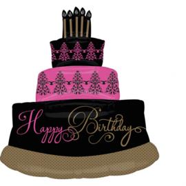 HB- Cake