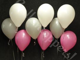Heliumtrosjes 3