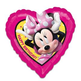 Folie-Minnie hart HB