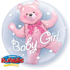Folie-Girl-Baby Double Bubble