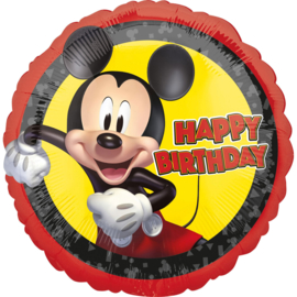 Folie-Mickey Mouse HB