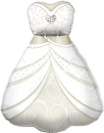 Huwelijk- Bruid