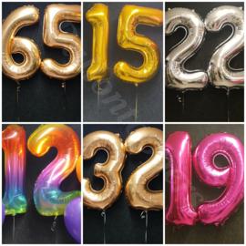 Cijfers XL Helium