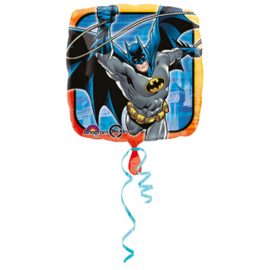 Folie-Batman