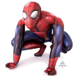 Air Walker- Spiderman