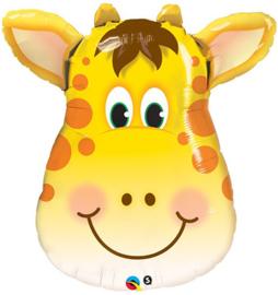 Folie- Giraf