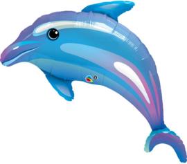 Folie- Dolfijn