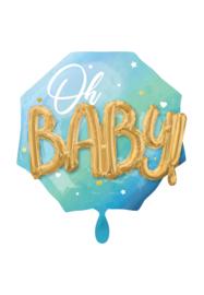 Folie- Boy- Baby 3D