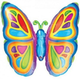 Folie- Vlinder