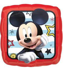 Folie-Mickey Mouse