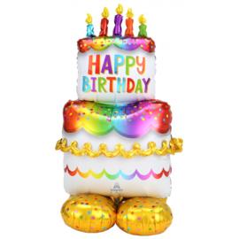 Airloonz- HB Cake