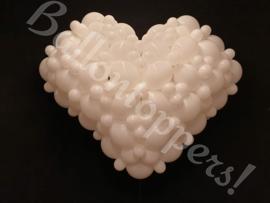 Special- mini 3D hart