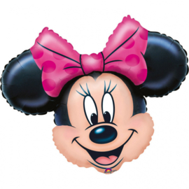 Folie-Minnie hoofd