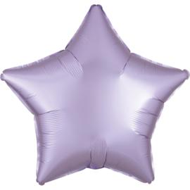 Ster- Pastel lila