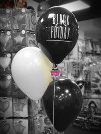 Black Friday- Heliumtrosjes